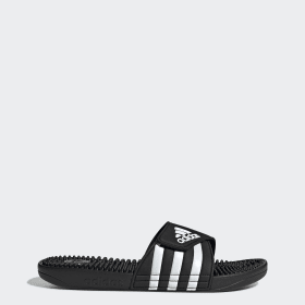 f56aa53bd66c Men - Black - Slides