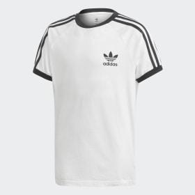 878fcaf6809 3-Streifen T-Shirt 3-Streifen T-Shirt · Kinder Originals