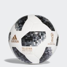 Balón Oficial Partidos Copa Mundial de la FIFA 2018 ... 01952b30e550d