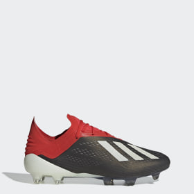 new concept 11aeb 3e9b1 Shop the adidas X 18 Soccer Shoes  adidas US
