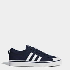 huge discount 5296d d70cc adidas Nizza  70s-Inspired Basketball Sneakers   adidas US