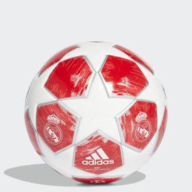 Minipelota Finale 18 Real Madrid · Hombre Fútbol 5d12b5d986c0b