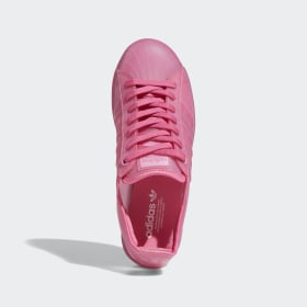 hot pink adidas superstar Online
