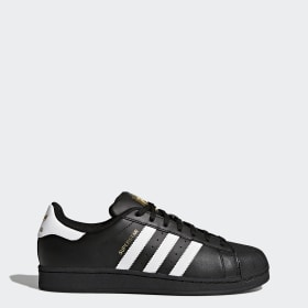 adidas Superstar Noire | Boutique Officielle