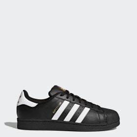9ba474e03cf Zwarte adidas Superstar Schoenen | adidas Officiële Shop
