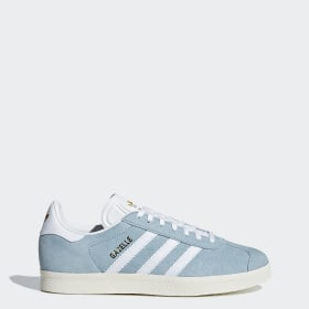 buy popular 9282c 3c5fb Gazelle Casual Sneakers for Men, Women  Kids adidas US