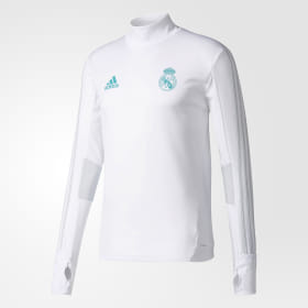 f7bcc080a Real Madrid Kit   Tracksuits 17 18
