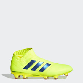 new products d8a41 7ea09 Nemeziz 18+ Firm Ground Voetbalschoenen