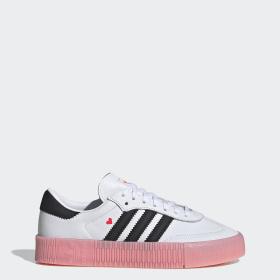 Sneakers Hvit   adidas NO