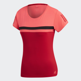 adidas - Club T-Shirt Flash Red DH2495