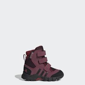 BARN Livsstil Bra billigare adidas Gazelle Crib Shoes