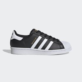 adidas - Obuv Superstar Core Black / Cloud White / Core Black FV3286