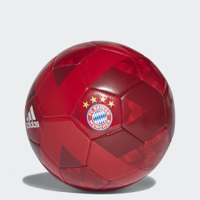 b800ff8c7aad3 Pelota FC Bayern 2018 ...