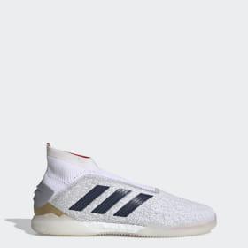 sports shoes e22b5 80b0d Chaussure Predator 19+ ZidaneBeckham