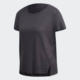 adidas - Camiseta FreeLift Chill Carbon CV3770