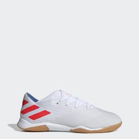81c06ef96 Leo Messi Nemeziz Shoes & Cleats | adidas US