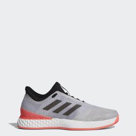 7f4c2e927cd Men s Tennis Shoes  adizero
