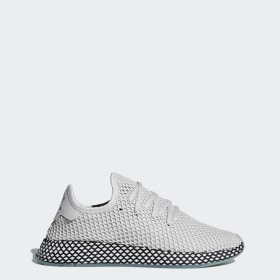 c7aba35e817ee Deerupt  Minimalist Sneakers. Free Shipping   Returns. adidas.com