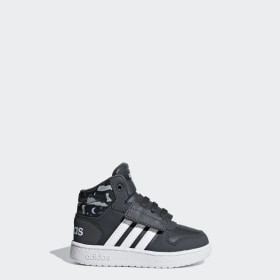 2aed8c0260 Kids - Infant & Toddler - Basketball - Shoes | adidas US