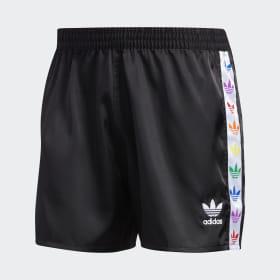 Sportieve Korte Broek Dames.Shorts Voor Dames Adidas Officiele Shop