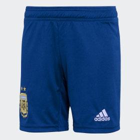 Shorts Titular Argentina Niño 2019