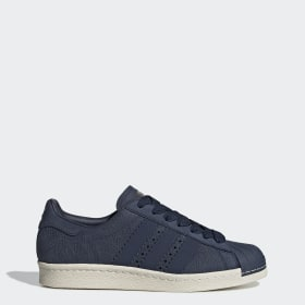 cheap for discount ab96d 989f7 Tenis Superstar 80s ...
