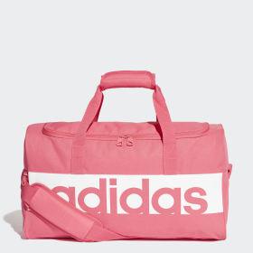 6883fbf1e6f6 Linear Performance Duffel Bag Small. Women Essentials