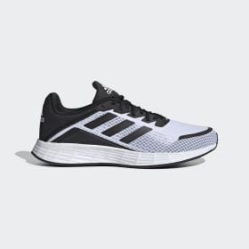 adidas - Duramo SL Shoes Cloud White / Core Black / Core Black FW7103
