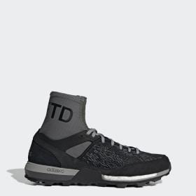 adidas x UNDEFEATED Adizero XT Boost Shoes