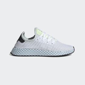 9398cf75a Deerupt  Minimalist Sneakers. Free Shipping   Returns. adidas.com