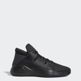 promo code 12d5c c810e Chaussures de Basket  Boutique Officielle adidas