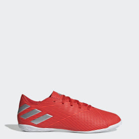 8336dd38d3 Chuteira Nemeziz 19.4 Futsal ...