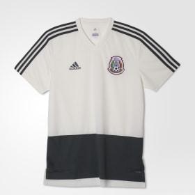 Jersey de Entrenamiento Selección de México 2018 ... a494f9b4f1444