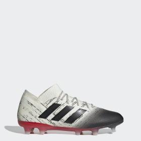 newest dbe2c 3f5af Botas de fútbol adidas Nemeziz 18   adidas España