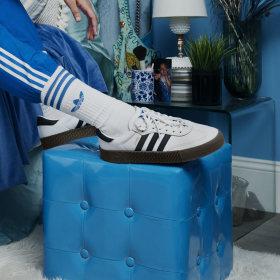mens adidas samba trainers sale