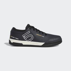 adidas - Five Ten Mountain Bike Freerider Pro Shoes Night Navy / Cloud White / Collegiate Gold BC0640