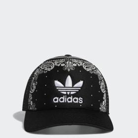 8ef489a7fcc Black - Hats