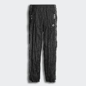 88c1319d Pantalón adibreak adidas Originals by Alexander Wang ...