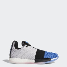 88dfd52ec3a7 James Harden Basketball Sneakers   Gear  Harden Vol. 3