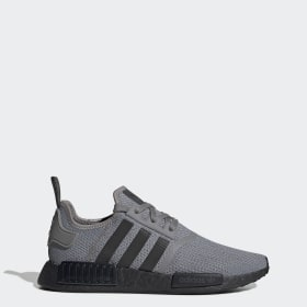 adidas nmd black grey cheap online