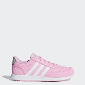 0db0dbc9c1c Kids - Girls - Essentials - Trainers | adidas UK