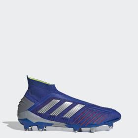 new styles a57bf 32908 Calzado de Fútbol Predator 19+ Terreno Firme ...