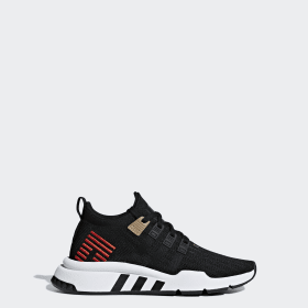 EQT Support ADV Mid Shoes 6ab0909935