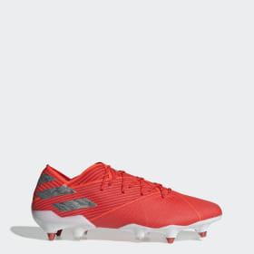 online store 17b3e e2500 Scarpe da calcio Nemeziz 19.1 Soft Ground