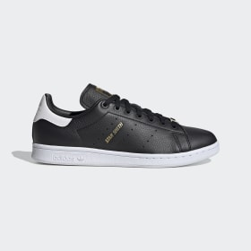 adidas - Stan Smith Schoenen Core Black / Core Black / Cloud White EH1476