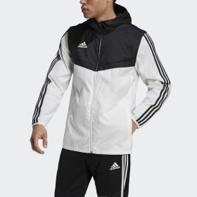 ea96d62c95a8 Windbreaker Jackets & Pullover With Hoods | adidas US
