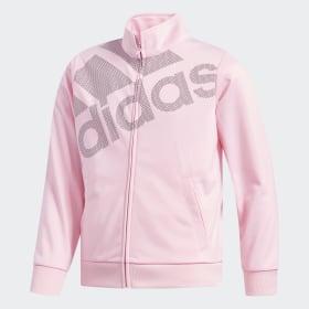 5df4d5b57 Kid's Jackets: Training, Soccer & Track Jackets | adidas US