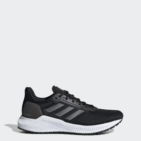 Solar Ride Shoes