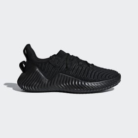 bf5581c5e Black Alphabounce Running   Athletic Shoes