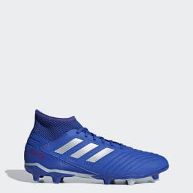 Zapatos de Fútbol Predator 19.3 Terreno Firme ... 610773ab35512
